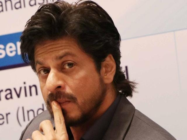 Shah Rukh Khan says if he takes up an international project, it must have an Indian connect.