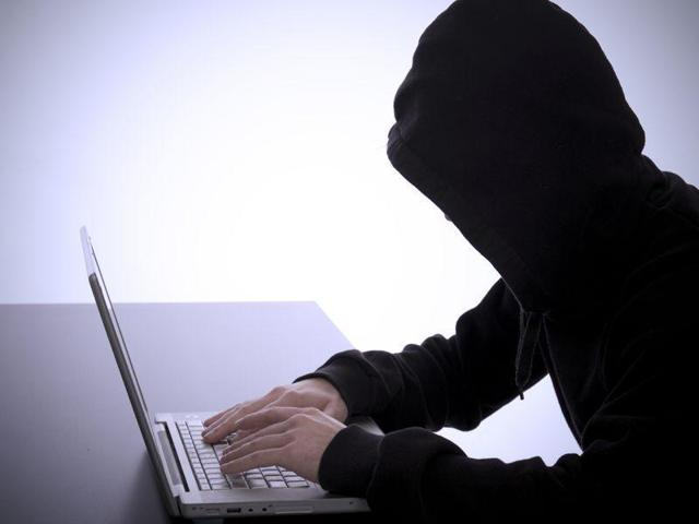 According to police records, there has been a 28% rise in the cyber crime cases during the past one year.