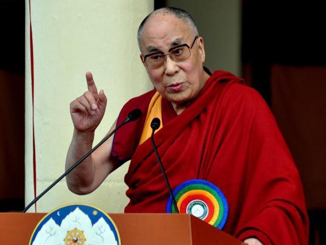 Tibetan PM
