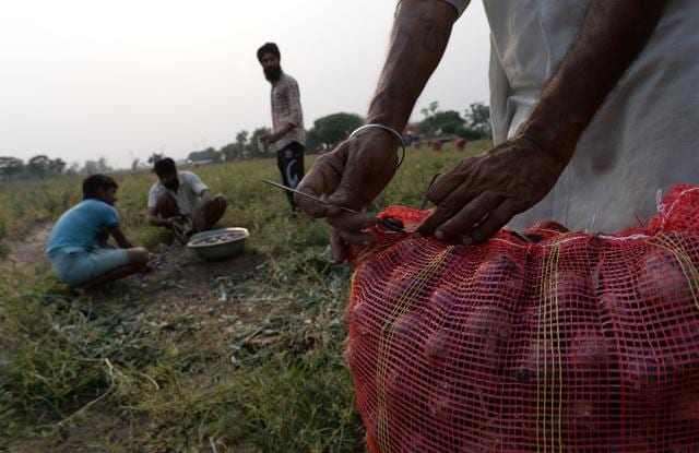 problems of farmers in india Mumbai (maharashtra) [india], mar 12 (ani): reacting on all india kisan sabha protest march, congress president rahul gandhi on monday said farmers have been facing problems not only in maharashtr.