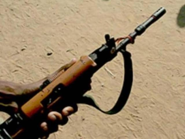 Two villagers from insurgency-hit Bastar region of Chhattisgarh were murdered allegedly by Maoists in separate incidents.