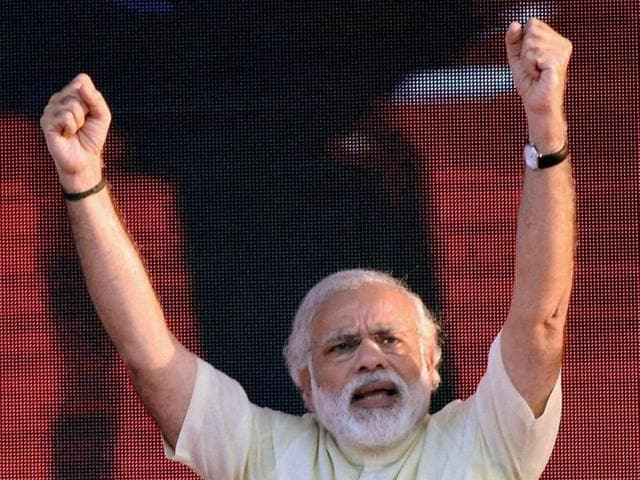 Prime Minister Narendra Modi will visit Rajasthan on May 31.