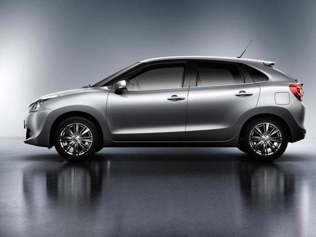 Maruti Suzuki will recall 75,419 Baleno cars to upgrade the airbag controller software.