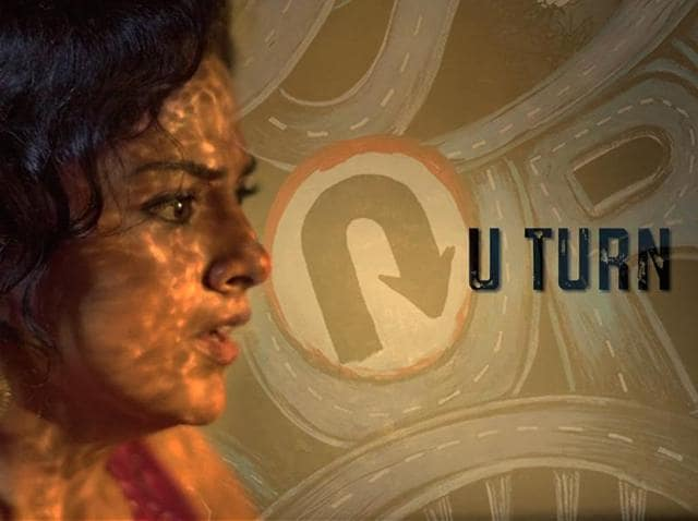 Actor Shraddha Srinath has come up for much praise for her performance in Pawan Kumar's latest Kannada thriller U-Turn.