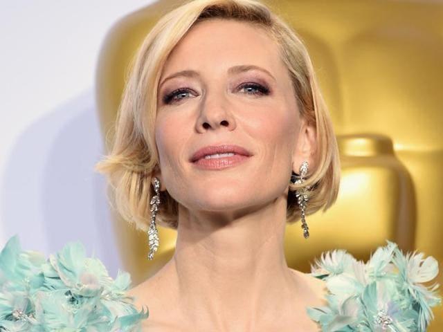Cate Blanchett,Thor Ragnarok,Mark Ruffalo