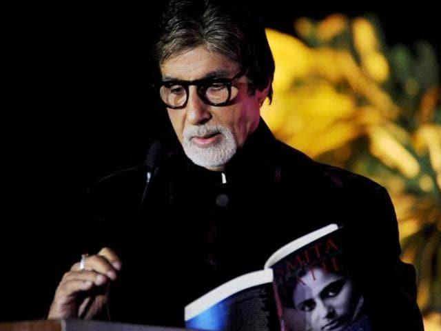 Amitabh Bachchan,Censor Board,Udta Punjab