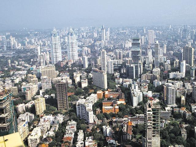 BMC,Development Plan,Mumbai