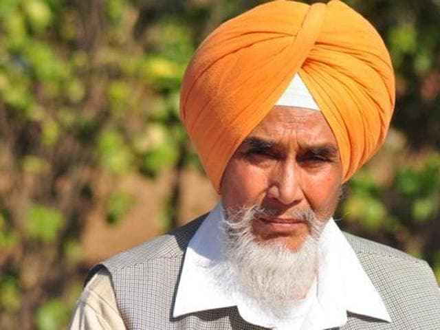 AAP state convener Sucha Singh Chhotepur, said the government was in fact worried over the rise of the AAP in Punjab. So, it was harassing its workers, he added.