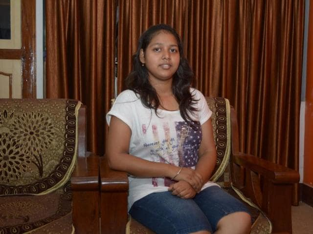 Manya said the delay in the announcement of CBSE results has made her all the more nervous.