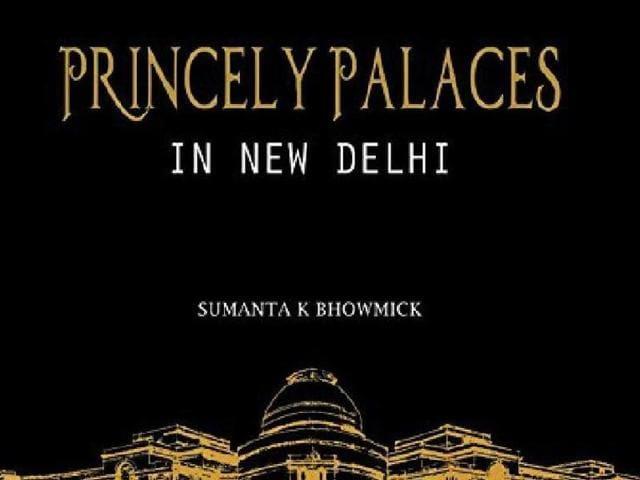 Books,Bikaner House,Royalty