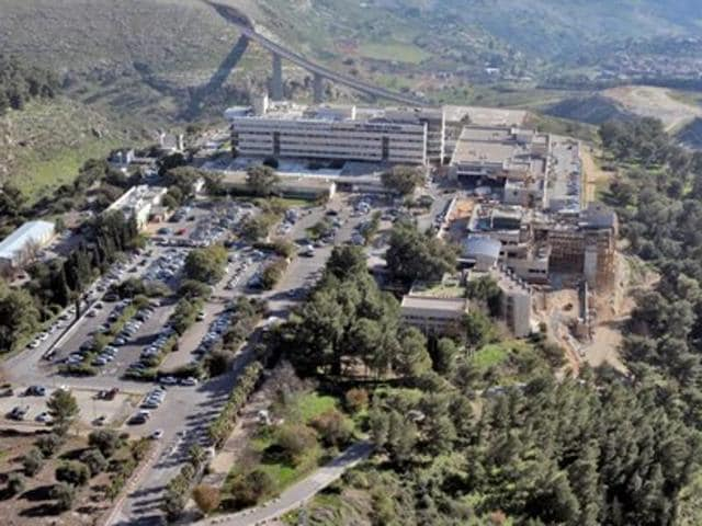 Since Ziv Medical Center first opened its doors to seven injured Syrians on February 16, 2013, it has treated more than 600 people from the war-torn country.(Ziv Medical Center website)