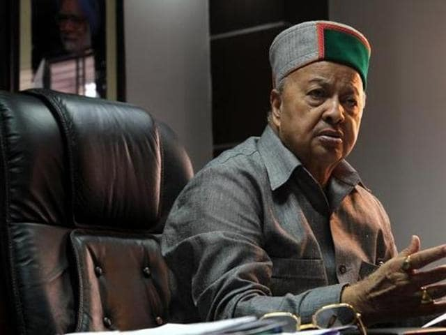 Virbhadra and Pratibha Singh have sought stay on the provisional attachment order (PAO) of March 23 and the proceedings against them under the Prevention of Money Laundering Act (PMLA).