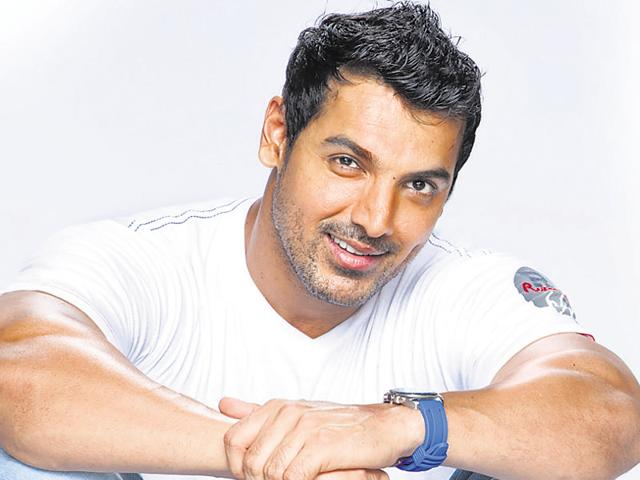 """I behave like a normal middle-class person. I can relate to everybody. So, when I come under the scanner now, I'm okay with it. I speak very rationally so that I am not misrepresented,"" says John Abraham."