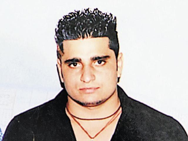 Encounter death,Police encounter,Faridkot SSP