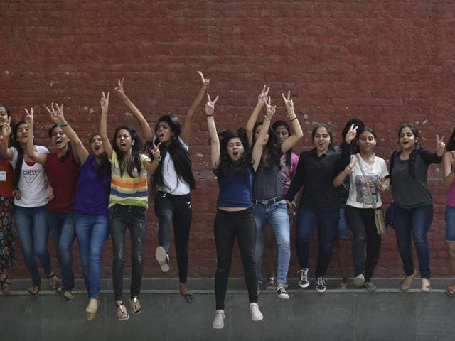 Better understanding of the Continuous and Comprehensive Evaluation (CCE) system for Class X over the years has helped the students in scoring 10 CGPA in CBSE Board exams, experts said.