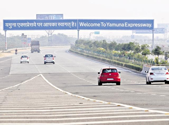 Allottees have invested more than Rs 2,000 crore in plots along the Yamuna Expressway.