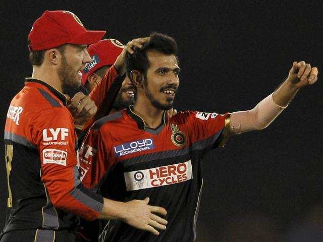 Yuzvendra Chahal of Royal Challengers Bangalore has proved to be an asset for Virat Kohli with 20 wickets.