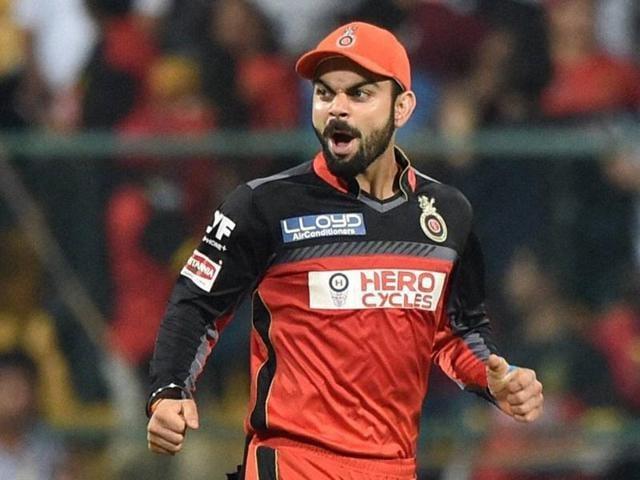 Royal Challengers Bangalore captain Virat Kohli has scored 919 runs so far.