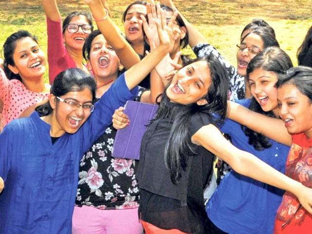 Girls outperformed boys this year too in the Central Board of Secondary Education's (CBSE) Patna region in the Class 10 examination, results for which were declared by the board on Saturday.