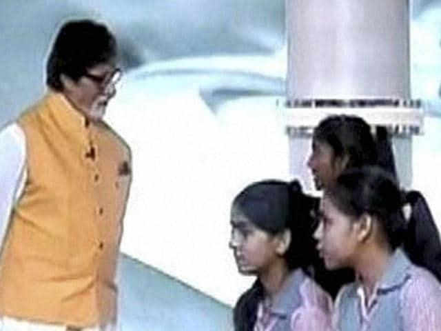 Amitabh Bachchan,India Gate,Narendra Modi