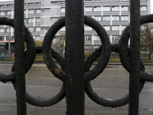 Rio 2016,Olympics,Russia Doping