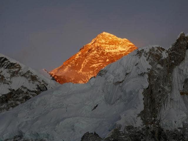 Mount Everest,Trekkers,Death on everest