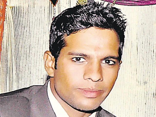 BJP,Bharatiya Janata Party,Ashutosh Bharadwaj