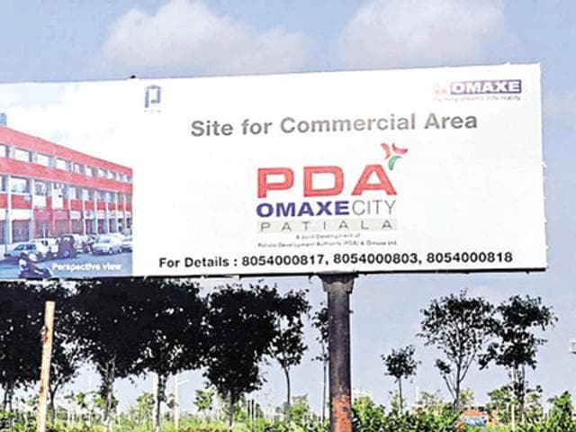 Secretary of the Omaxe City Residents' Welfare Association, Kesar Singh Bhangoo, said that they would not pay such a huge liability.