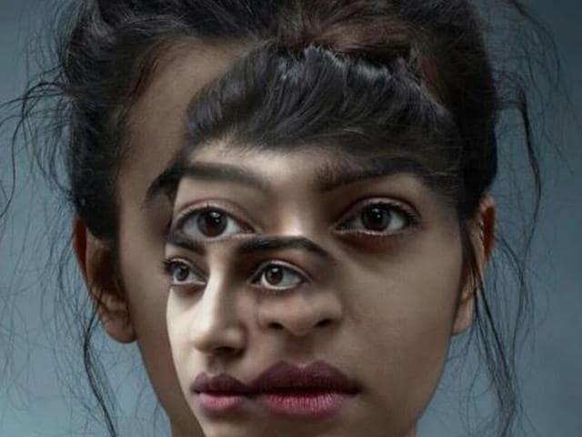 Phobia review,Radhika Apte,Movie review