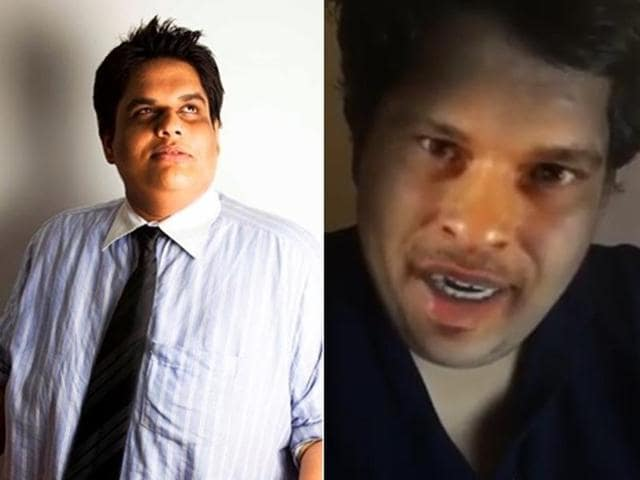 AIB's Tanmay Bhat is seen taking jibes at the 86-year-old melody queen and the 43-year-old cricketing legend in the two-minute video that was posted on his Snapchat and Facebook.