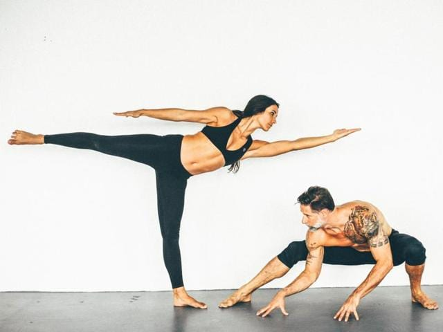 Budokon Yoga, says its creator Cameron Shayne, is physically a combination of martial arts, calisthenics, asana, and animal locomotion.
