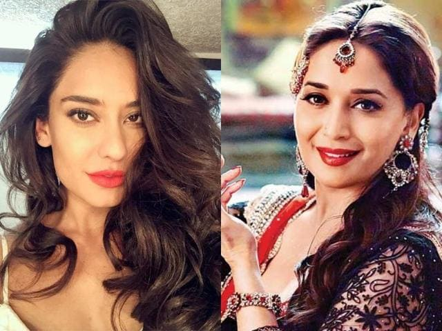 Lisa made an appearance on the sets of &TV's show So You Think You Can Dance with the cast of Housefull 3. Madhuri judges the show, an Indian version of the internationally acclaimed reality format So You Think You Can Dance.