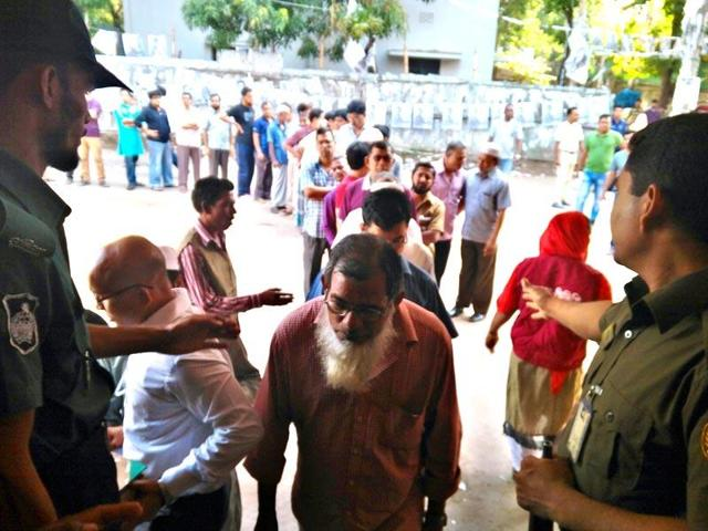 Bangladesh,Local Polls,Bangladesh poll