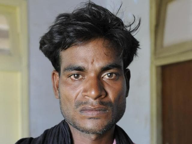 bonded labourers in MP