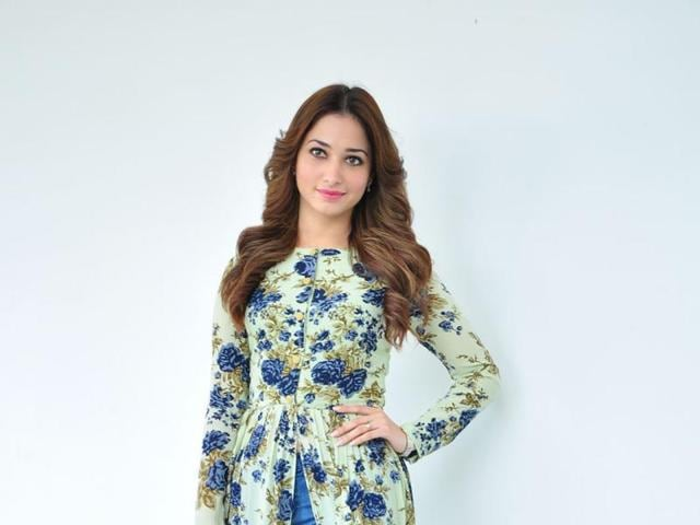 Actor Tamannah Bhatia will be taking out time to inaugurate her makeup artist's dream project, a makeup academy.
