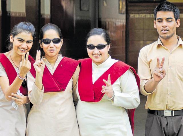 CBSE,CBSE Class 10,visually-impaired students