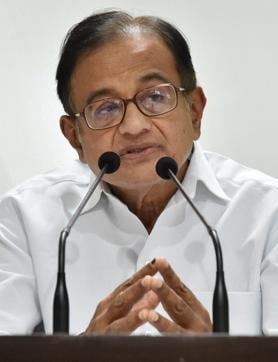 P Chidambaram,Rajya Sabha elections,RS seat