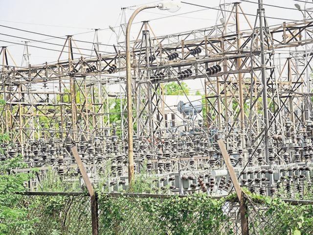 Noida,Electricity,Power cut
