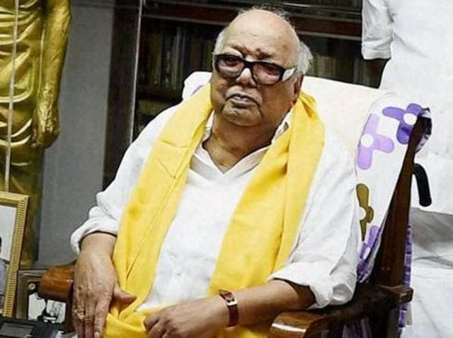 DMK chief M Karunanidhi requested Prime Minister Narendra Modi on Sunday to include Dalit Christians and fishermen community in Scheduled Castes/Tribes list.