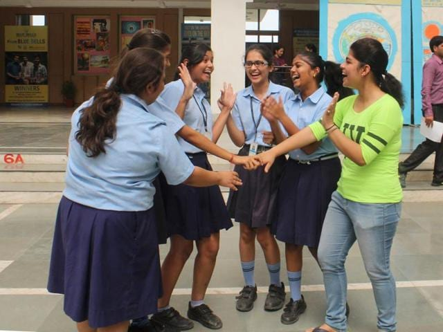 The Bihar Board matriculation (Class 10) results will be declared on Sunday at 3pm.