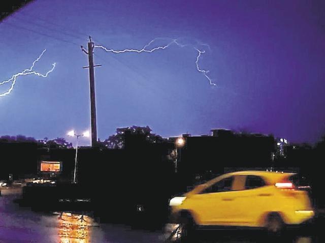 11-mm rain