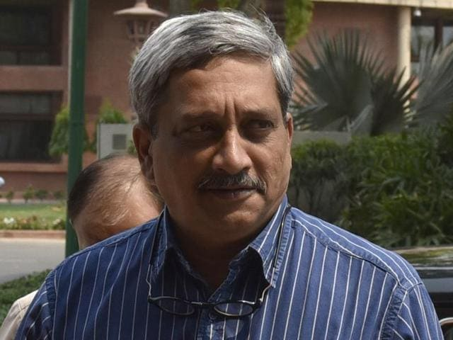 In an interview to PTI, defence minister Manohar Parrikar said the process for blacklisting Finmeccanica and its subsidiaries – AgustaWestland is its British unit-- had started and a note sent to the law ministry.