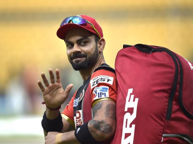 IPL 2016,Virat Kohli,AB de Villiers