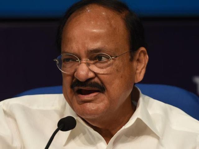 BJP's Rajya Sabha list,M Venkaiah Naidu,Piyush Goyal