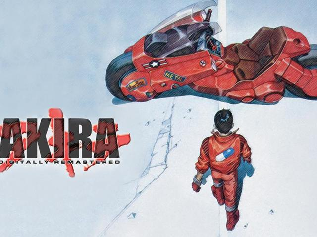 Futaki worked as a key animator on Akira, the iconic 1988 Japanese feature adaptation of Katsuhiro Otomo's comic series.