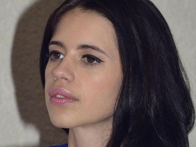 In a matriarchal society, I would be a 'meninist': Kalki