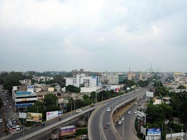 Bhubaneswar and Pune had bagged first and second position respectively in round 1 of the Smart City competition in which 98 cities of the country had submitted their proposals. Jalandhar had stood at the 27th position.