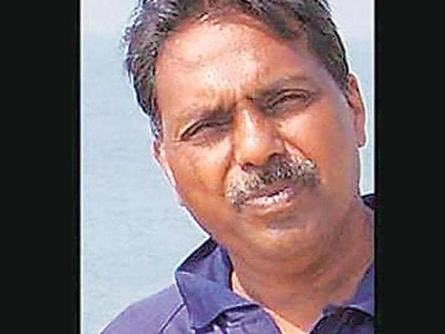 IAS officer,Facebook post,anti-Modi