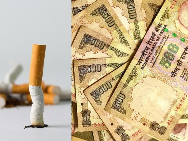 Have you thought about all the money you will save after you quit smoking- Cigarettes cost money and the cost is increasing all the time, right? We tell you exactly that.