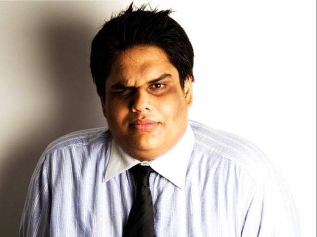 Tanmay Bhat.